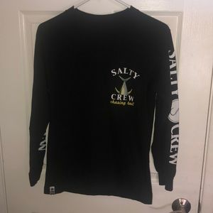 Salty crew long sleeve